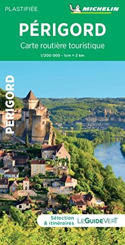 9782067240308: Carte routière touristique Périgord Michelin