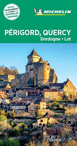 9782067244917: Guide Vert Périgord, Quercy, Dordogne, Lot