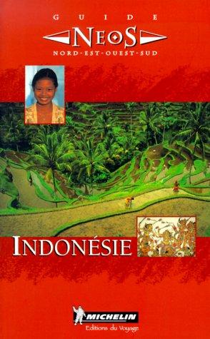 9782068507011: Michelin NEOS Guide Indonesie, 1e