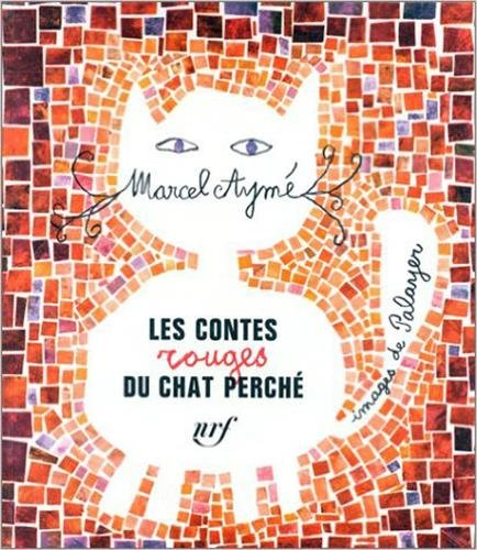 9782070100330: Les Contes rouges du chat perché