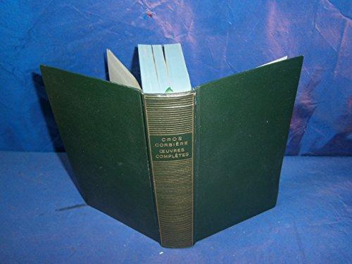 9782070101559: Oeuvres complètes (Bibliothèque de la Pléiade)