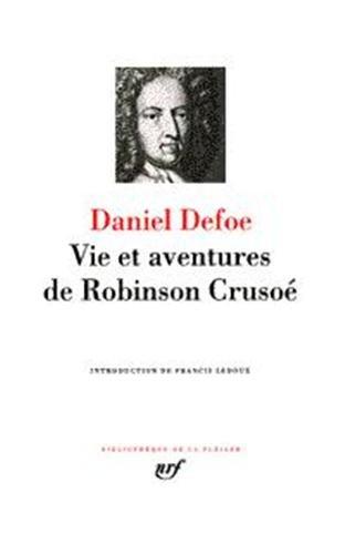 VIE ET AVENTURES DE ROBINSON CRUSOE: DEFOE, DANIEL