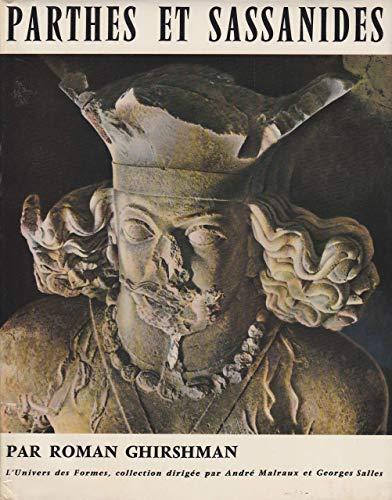 9782070102167: Parthes et sassanides