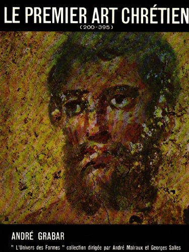 9782070102426: Le Premier art chrétien