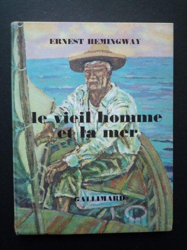 9782070102518: Le vieil homme et la mer (Soleil)