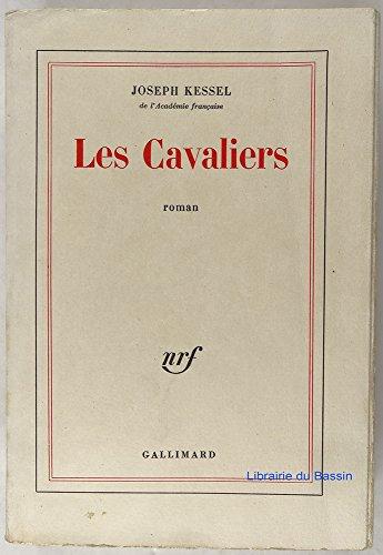 9782070102914: Les Cavaliers (Hors série)