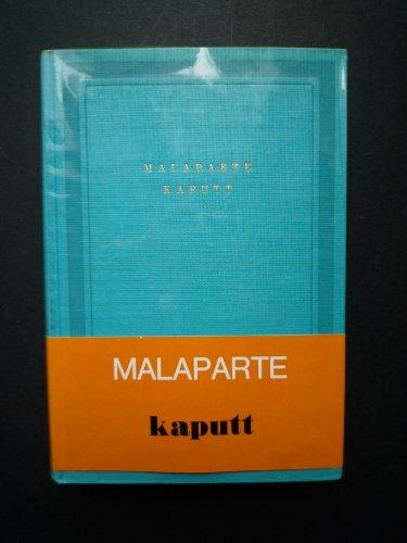 9782070103249: Kaputt (Soleil)