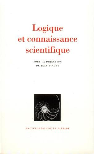 9782070104130: Logique et connaissance scientifique