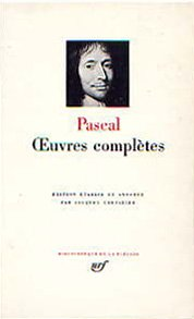 9782070104321: Blaise Pascal : Oeuvres complètes