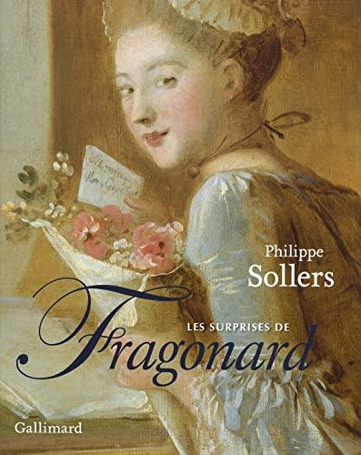 9782070105595: Les Surprises de Fragonard