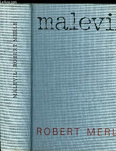9782070107421: Malevil