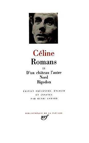 9782070107971: Romans tome II [Bibliotheque de la Pleiade] (French Edition)