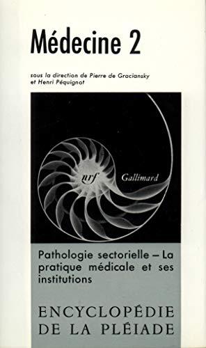Pathologie sectorielle Collectif