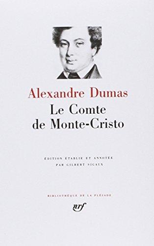 9782070109791: Le Comte de Monte-Cristo