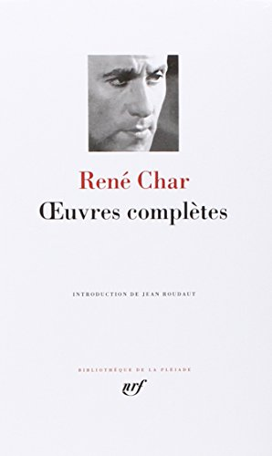 9782070110650: Oeuvres completes (Bibliotheque de la Pleiade) (French Edition) (Bibliothèque de la Pléiade)