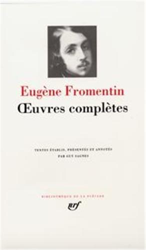 Oeuvres completes (Bibliotheque de la Pleiade) (French Edition) (Bibliotheque de la Pleiade): ...