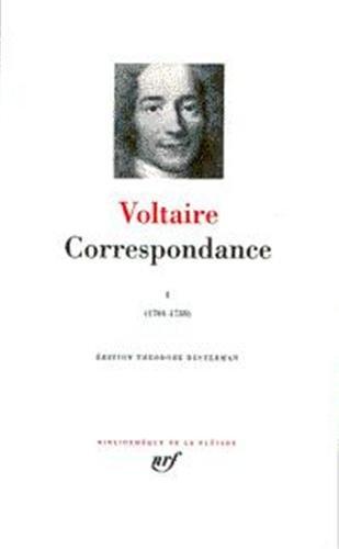Correspondance 9 / Juillet 1767-Septembre 1769 (Bibliotheque de la Pleiade) (French Edition) ...