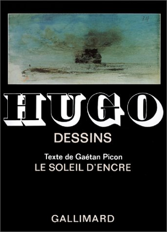9782070110926: Victor Hugo, dessins (French Edition)
