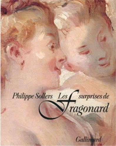 9782070111299: Les Surprises de Fragonard (Ancien Prix �diteur : 29,90 euros)