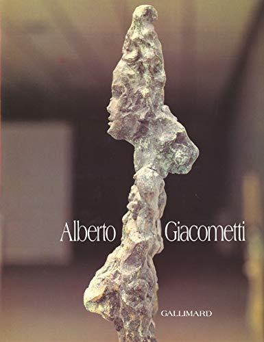 Alberto Giacometti: (Giacometti, Alberto) Matter, Herbert and Mercedes Matter