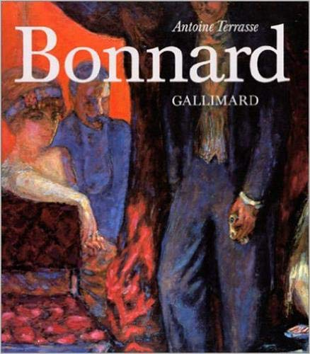 9782070111473: Bonnard