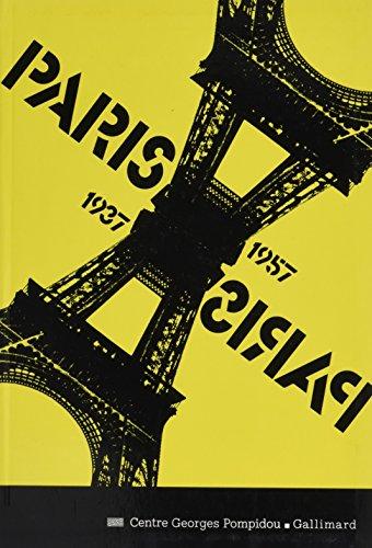 Paris-Paris: (1937-1957): Collectifs