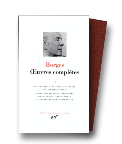 9782070112753: Oeuvres Completes 2 - Leatherbound (French Edition)