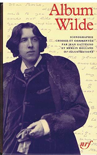 9782070113347: Album Wilde