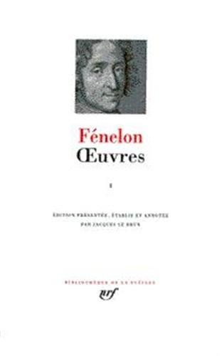 9782070113385: Fénelon : Oeuvres, tome 2