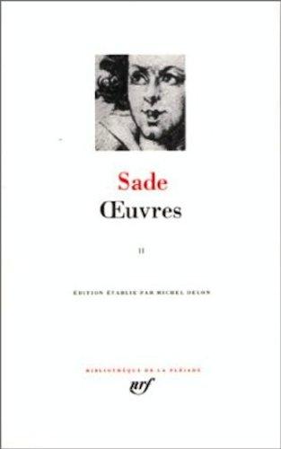 9782070113514: Oeuvres (Volume II, Bibliotheque de la Pleiade) (French Edition)