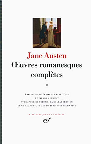 9782070113811: Oeuvres romanesques completes tome 2 [Bibliotheque de la Pleiade] (French Edition)
