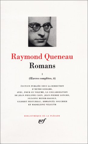 9782070114399: Oeuvres complètes. : Tome 2, Romans 1