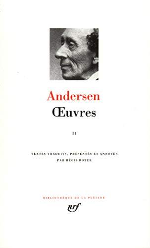 9782070114979: Å'uvres (Tome 2) (Bibliothèque de la Pléiade)