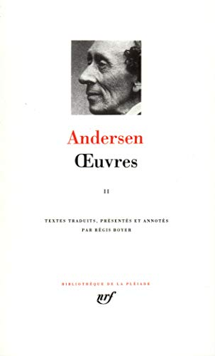 9782070114979: Hans Christian Andersen : Oeuvres, tome 2
