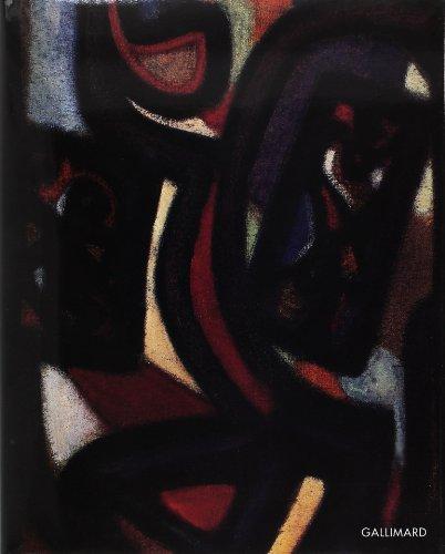 Atlan: Catalogue raisonné of the complete works: Polieri J