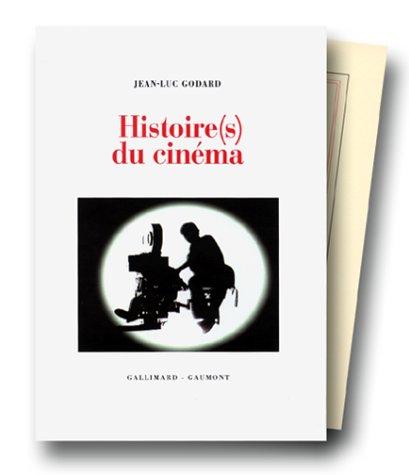 9782070115440: HISTOIRE(S) DU CINEMA COFFRET 4 VOLUMES : VOLUME 1, HISTOIRE(S) DU CINEMA. Toutes les histoires, Une seule histoire. VOLUME 2, HISTOIRE(S) DU CINEMA. ... de l'absolu,Une vague nouvelle (Blanche)