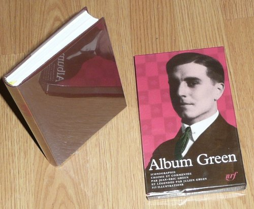 Album Julien Green