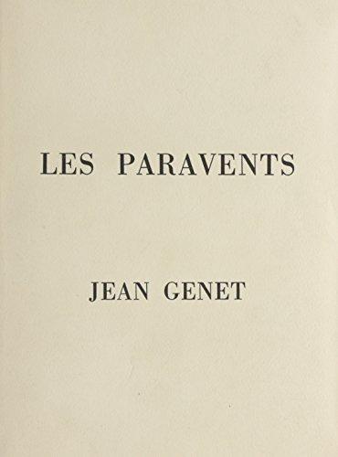 9782070115761: Les Paravents