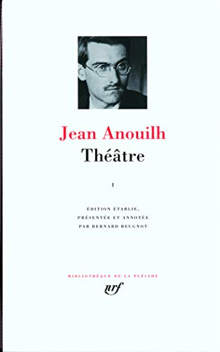 9782070115877: Theatre (Bibliotheque De La Pleiade) (French Edition)