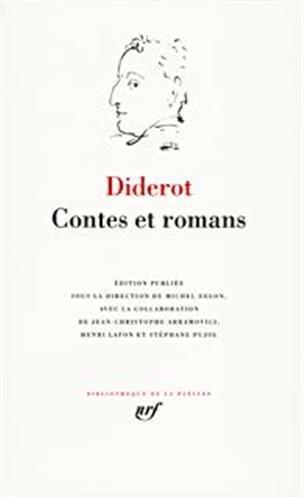 9782070115952: Contes et romans