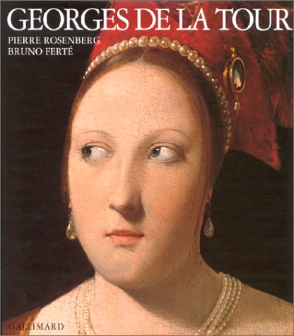 9782070116171: Georges de La Tour (Maîtres de l'art)