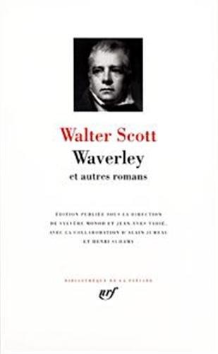 Waverley et autres romans