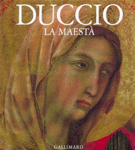 Duccio, la maesta: Bellosi, Luciano