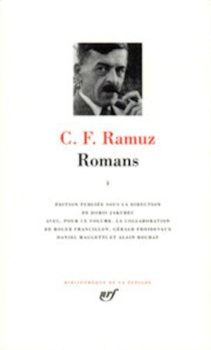 9782070116393: romans t.1
