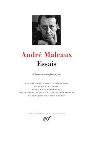 9782070116454: Essais/ Oeuvres Completes 6 (French Edition) (Bibliotheque de la Pleiade)