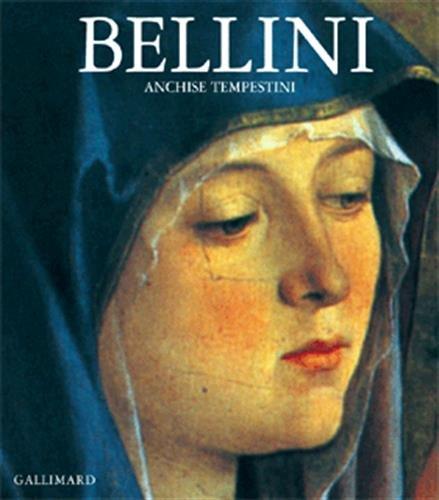 9782070116621: Giovanni Bellini