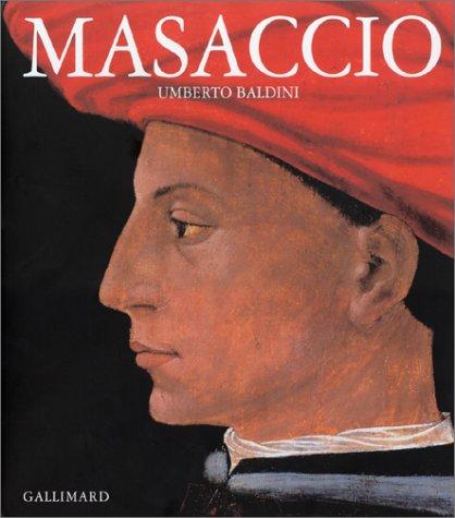 9782070116898: Masaccio