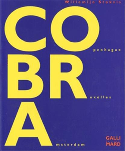9782070116935: COBRA : Copenhague, Bruxelles, Amsterdam (Ancien Prix éditeur : 89,90 euros)