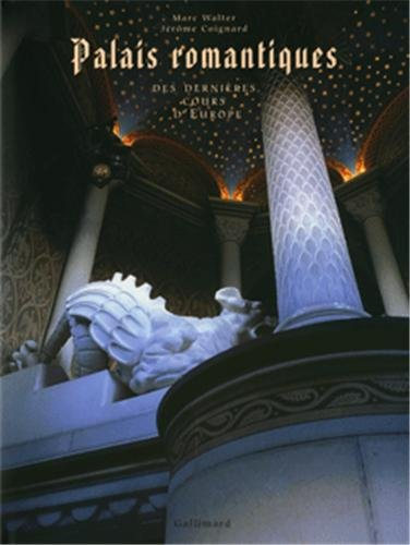 9782070117314: Palais romantiques (French Edition)