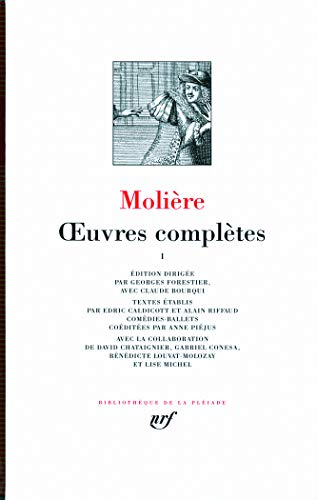 9782070117413: Oeuvres Completes Tome 1 (Bibliotheque de la Pleiade) (French Edition)
